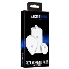 Набор из 6 электронакладок Replacement Pads