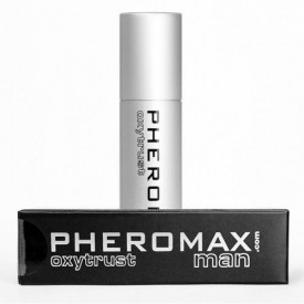 Концентрат феромонов для мужчин Pheromax Oxytrust for Men - 14 мл.