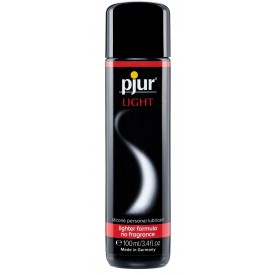 Лубрикант на силиконовой основе pjur LIGHT - 100 мл.